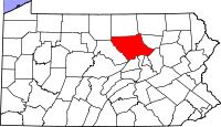 Pennsylvania Counties