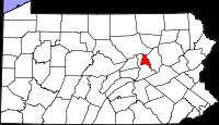Montour County Bankruptcy