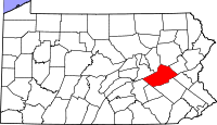 Schuylkill County Bankruptcy