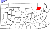 Wyoming County Bankruptcy