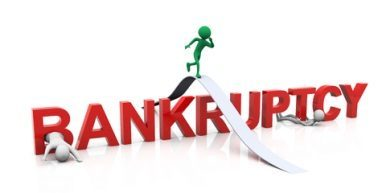 Free Online Bankruptcy Evaluation ...