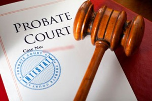 Probate Law ...