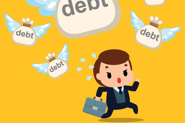 Is Bankruptcy the Best Solution For Credit and Debt Problems